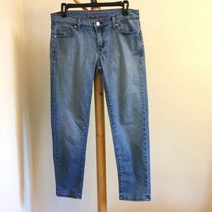 Kate Spade ♠️ Brooke Street Skinny Jeans